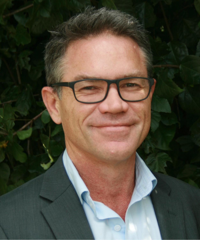 Tony Paterson