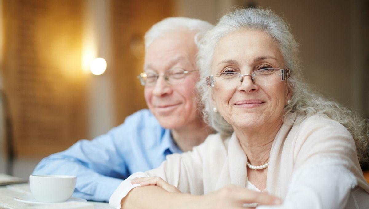 How to save for retirement in your 60s