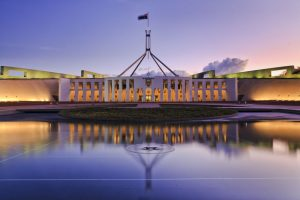 2021-22 Federal Budget: What it means for You