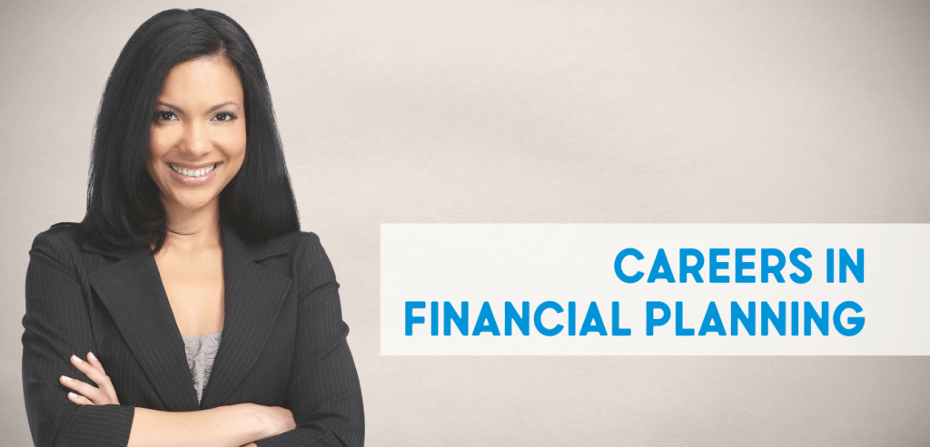 Careers in Financial Planning
