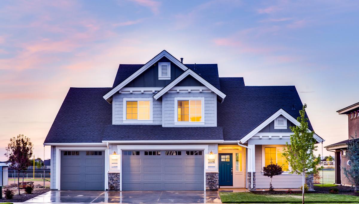 Housing market: Bubble or Balloon?
